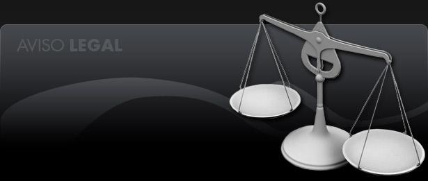 Aviso Legal cajas fuertes .net